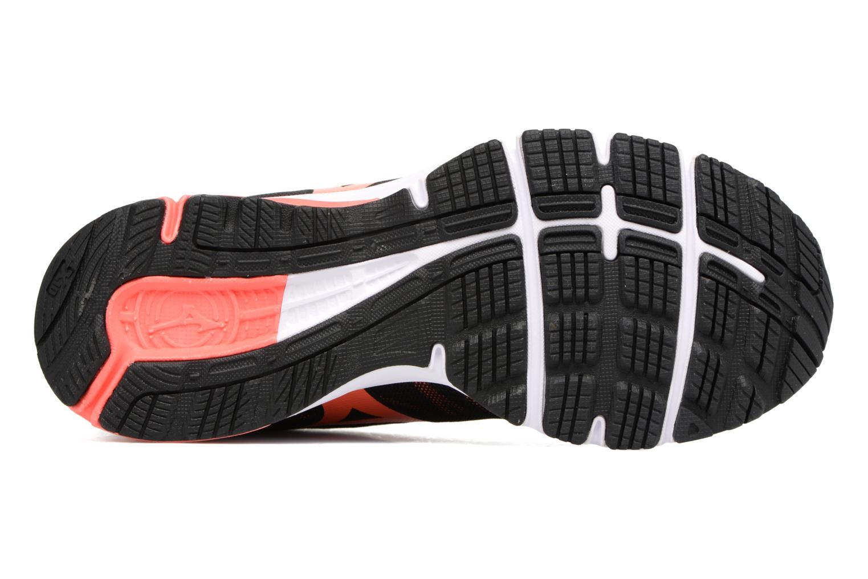 Chaussures de sport Mizuno MIZUNO SYNCHRO MD 2 (W) Noir vue haut