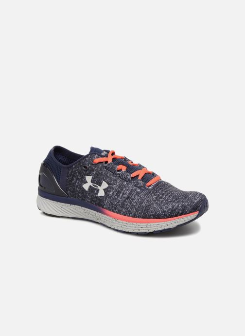 Zapatillas de deporte Under Armour Charged Bandit 3 Azul vista de detalle / par