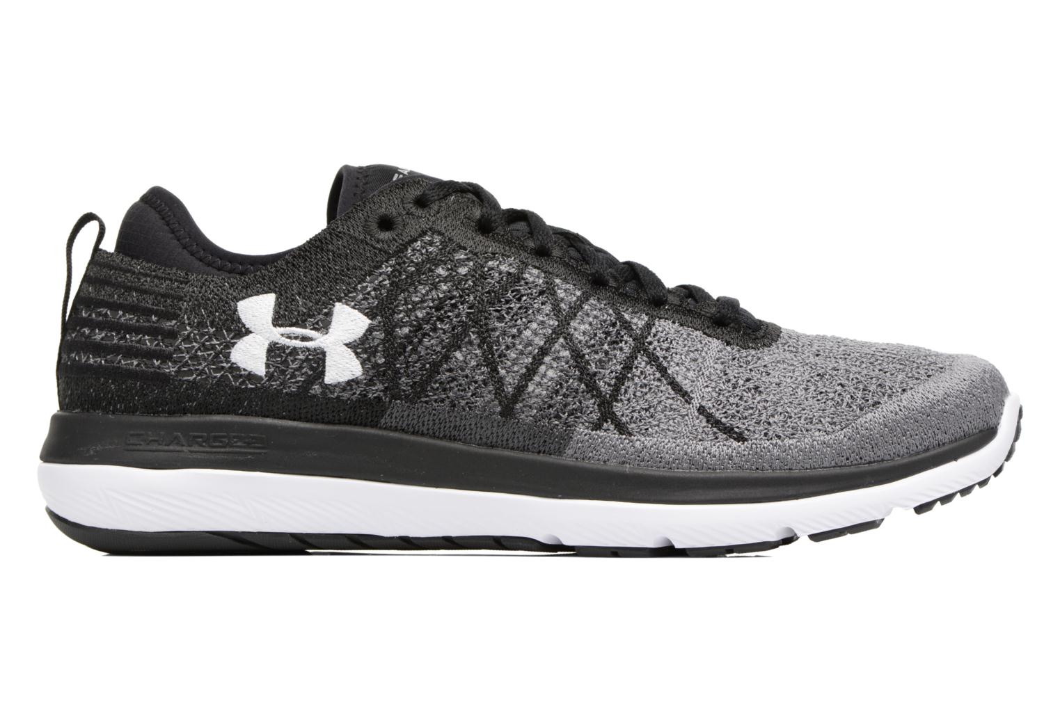 Sportschoenen Under Armour Charged Bandit 3 Grijs achterkant