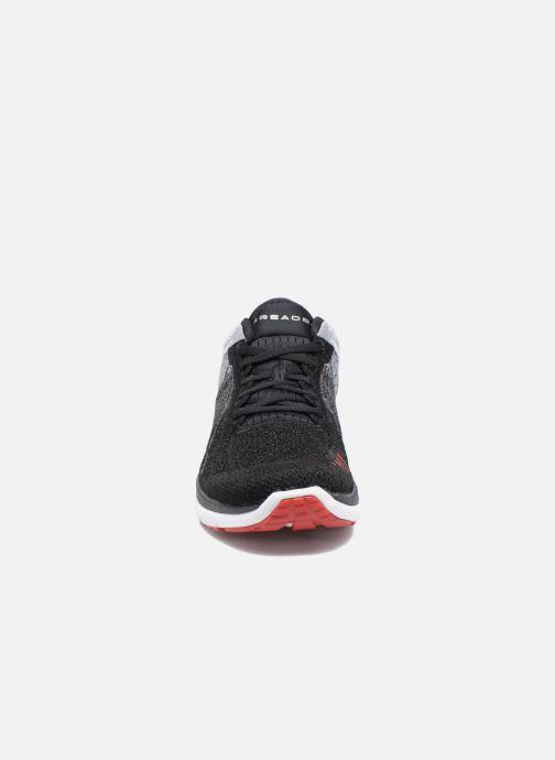 Sport shoes Under Armour Threadborne Fortis Grey model view