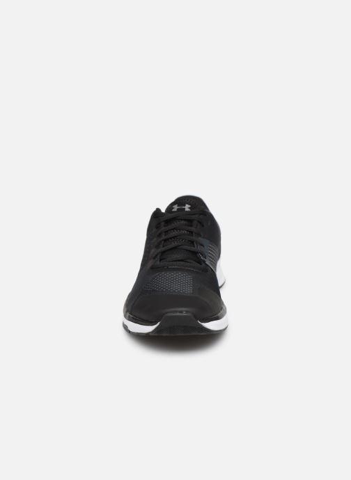 Chaussures de sport Under Armour Showstopper Noir vue portées chaussures