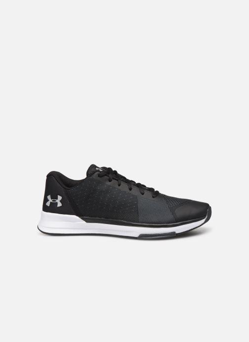 Chaussures de sport Under Armour Showstopper Noir vue derrière