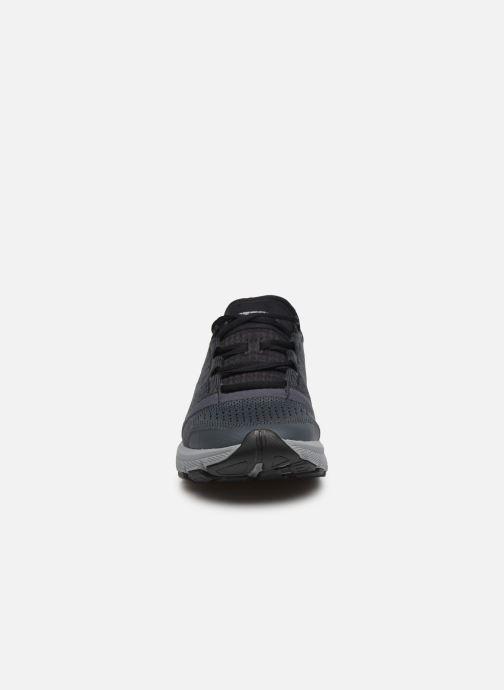 Chaussures de sport Under Armour Speedform Gemini 3 Gr Noir vue portées chaussures
