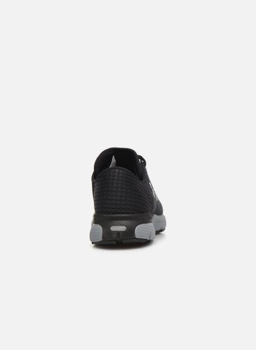 Chaussures de sport Under Armour Speedform Gemini 3 Gr Noir vue droite