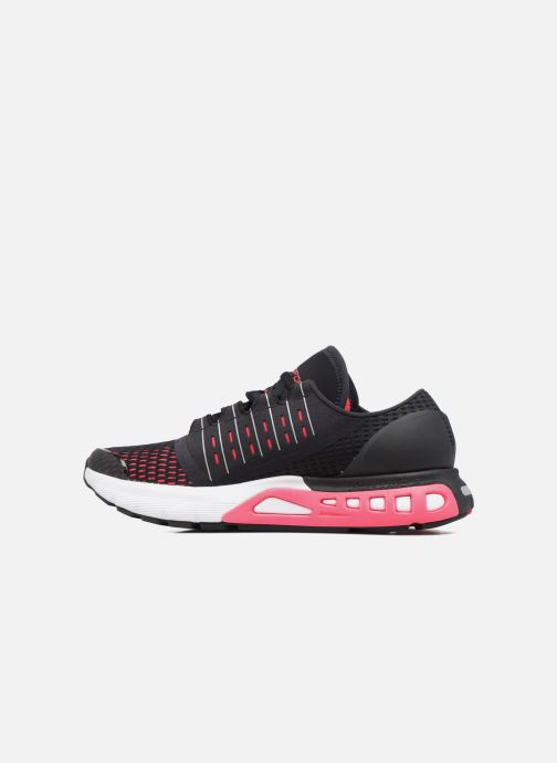 Chaussures de sport Under Armour W Speedform Europa Noir vue face