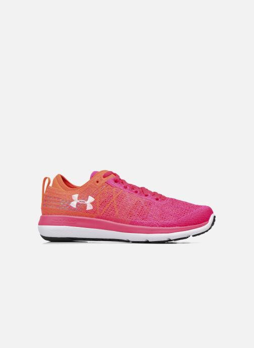 Sport shoes Under Armour W Threadborne Fortis Pink view from the right