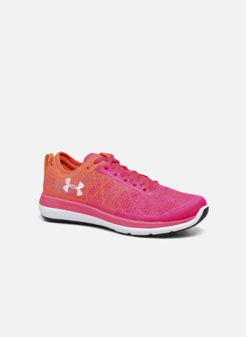 Zapatillas de deporte Mujer W Threadborne Fortis