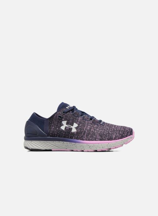 Sport shoes Under Armour W Charged Bandit 3 Purple back view