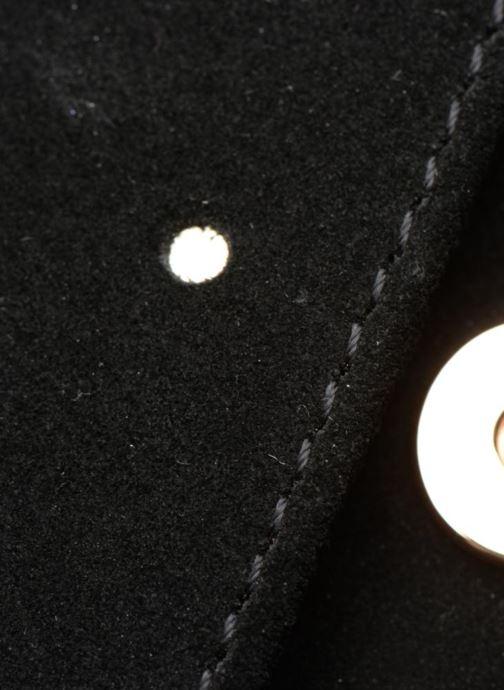 Sacs à main Petite mendigote Crossbody Chaine Ariane Noir vue gauche