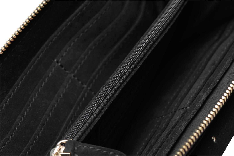 Crossbody Petite Chaine mendigote Ariane Black zxqA5x