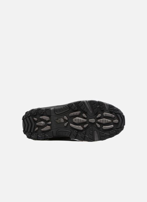 Chaussures de sport The North Face Chilkat III Noir vue haut