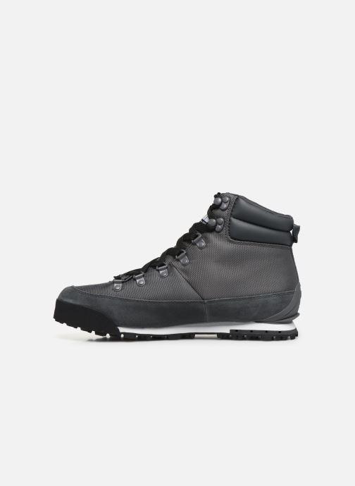 Chaussures de sport The North Face Back-To-Berkeley NL Gris vue face