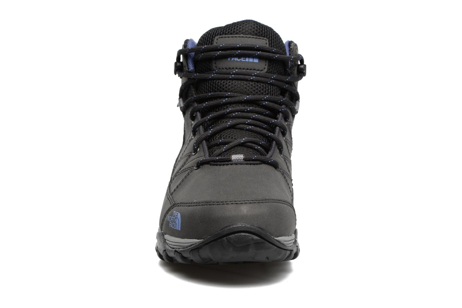 Sport shoes The North Face Storm Strike Wp Grey model view