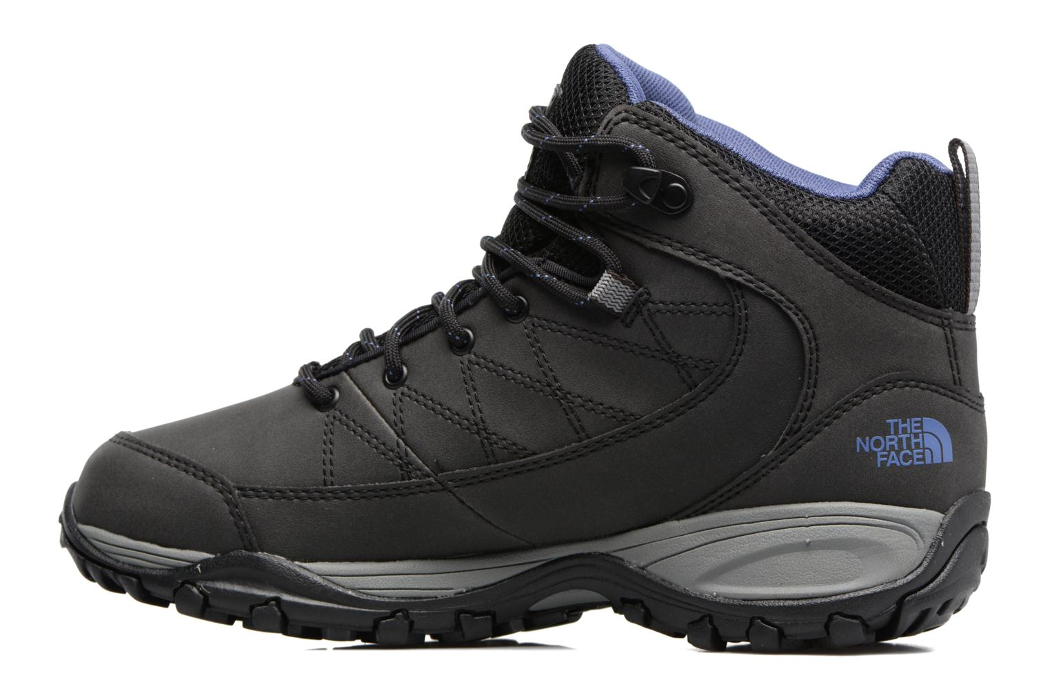 Sport shoes The North Face Storm Strike Wp Grey front view