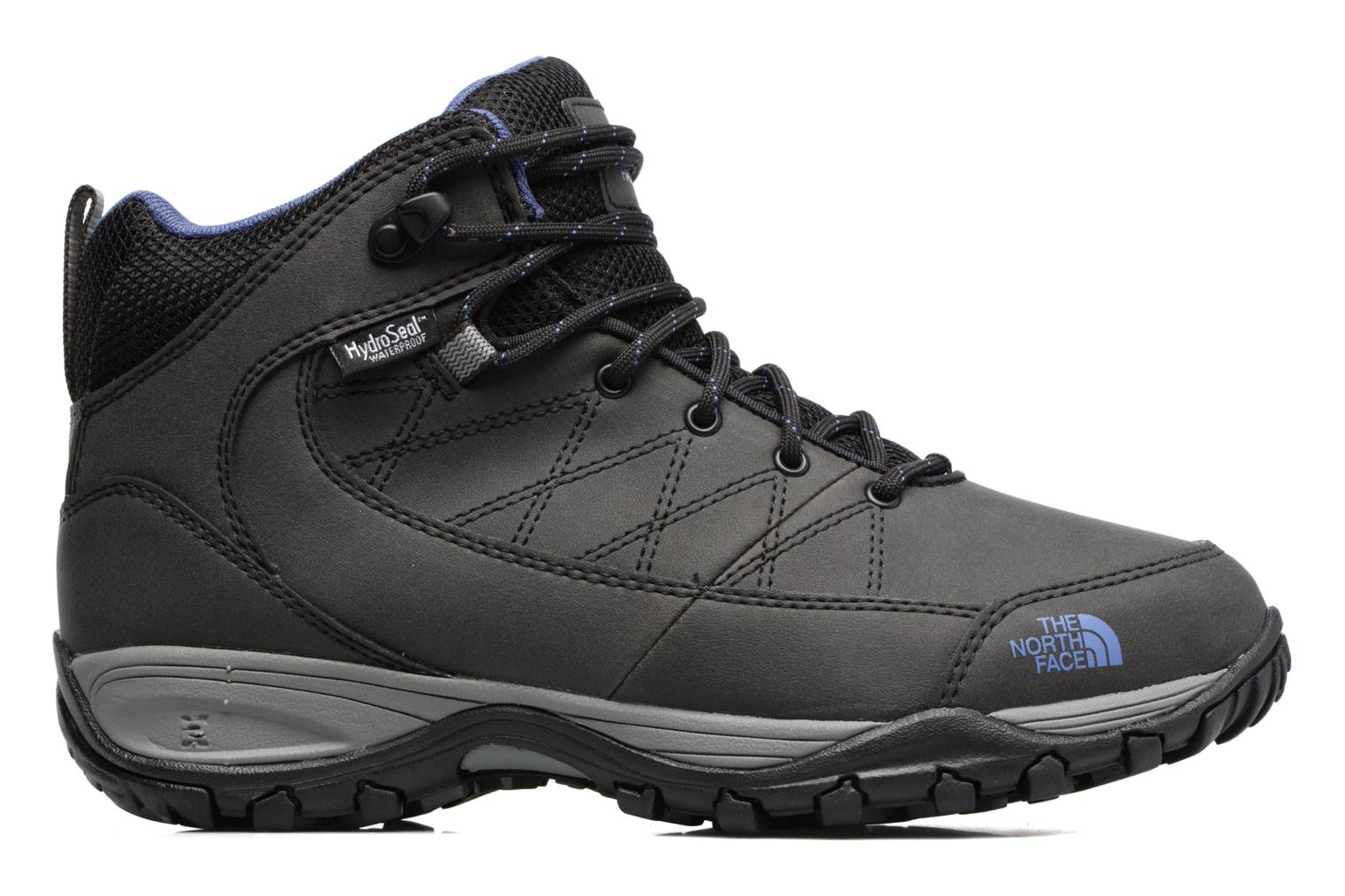 Sport shoes The North Face Storm Strike Wp Grey back view