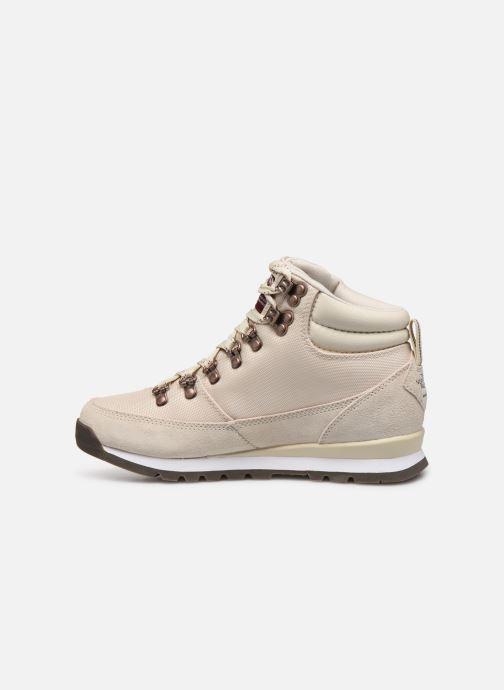 Chaussures de sport The North Face Back-To-Berkeley Redux Blanc vue face