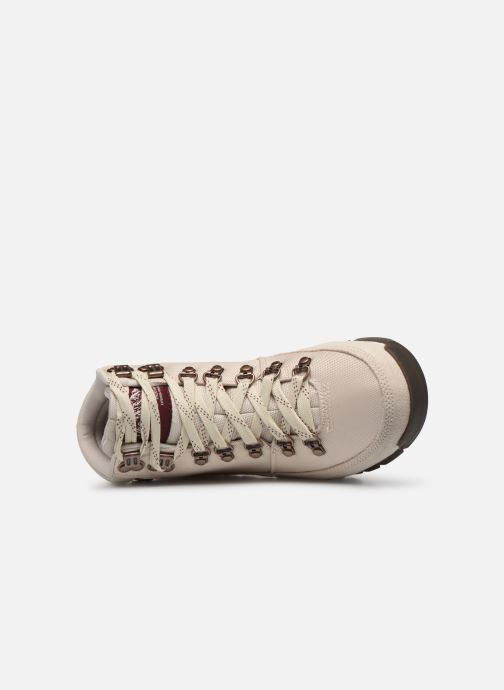 Chaussures de sport The North Face Back-To-Berkeley Redux Blanc vue gauche