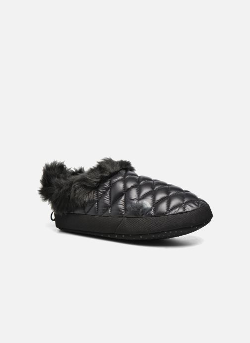 3ac8a2a578 Slippers The North Face ThermoBall Tent Mule Faux Fur Iv Black detailed  view/ Pair view