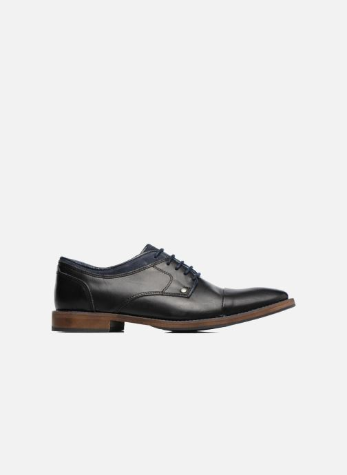 Lace-up shoes Mr SARENZA Walber Black detailed view/ Pair view