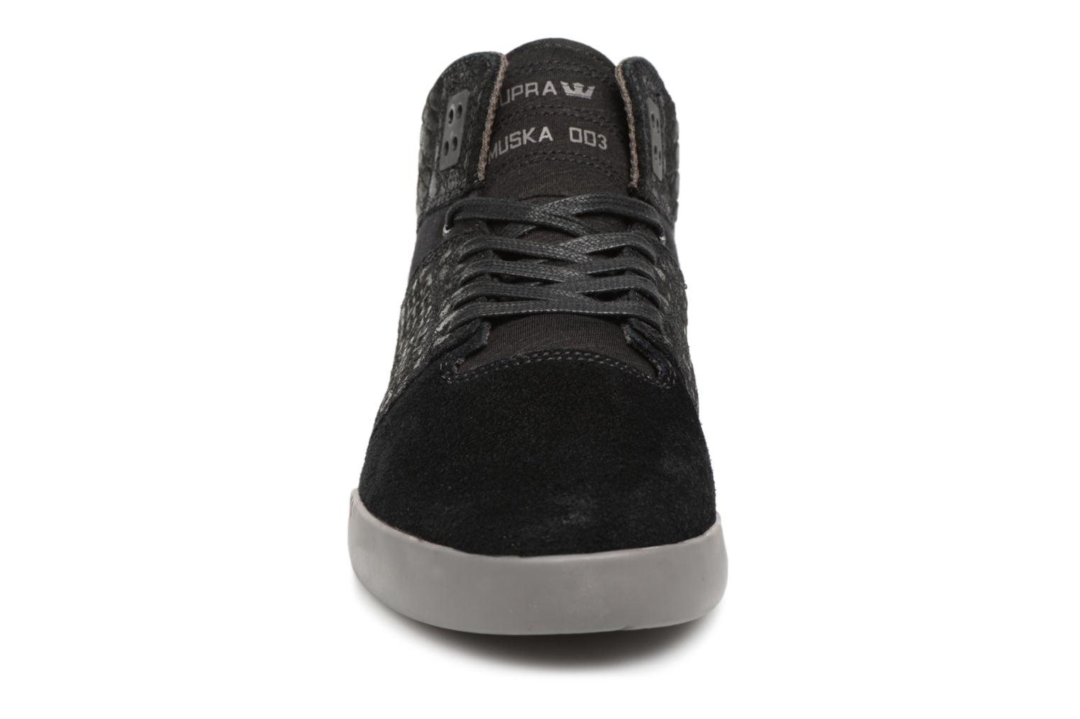Sneakers Supra Skytop 3 Zwart model