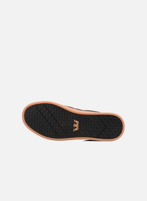 Sportschoenen Supra Chino Court Zwart boven