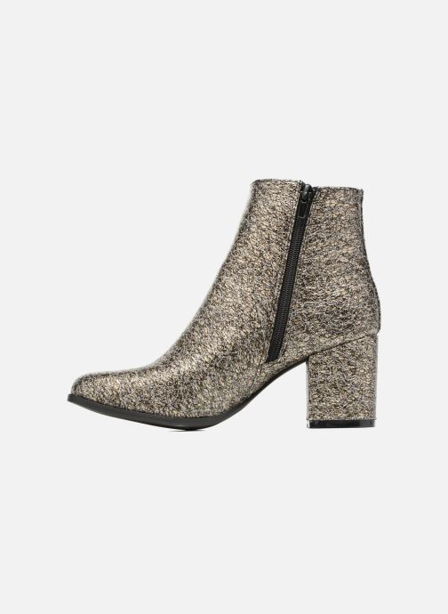 Ankle boots Vero Moda Tulle boot Multicolor front view