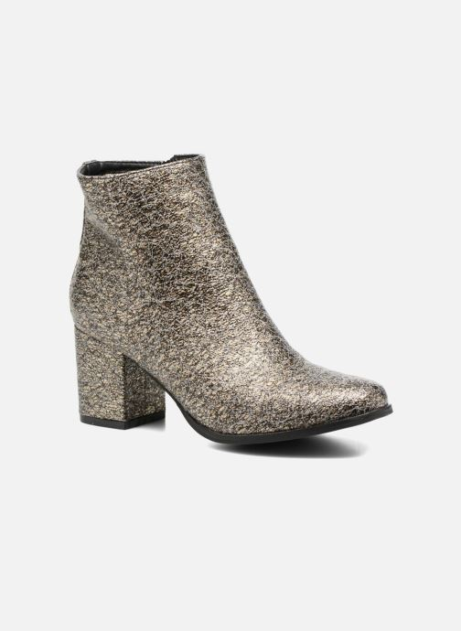 Ankle boots Vero Moda Tulle boot Multicolor detailed view/ Pair view