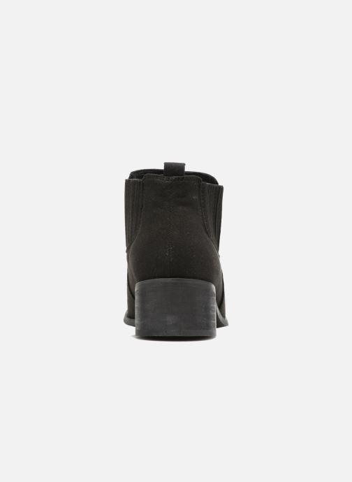 Bottines et boots Vero Moda Sofie boot Noir vue droite