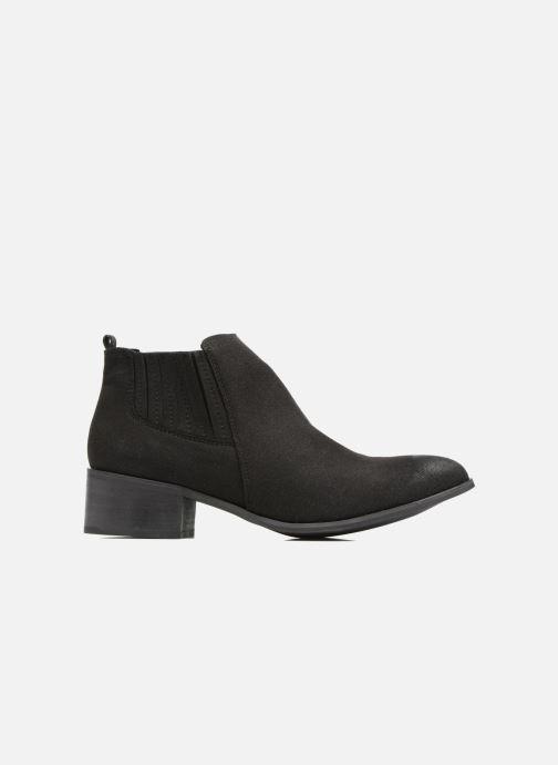 Bottines et boots Vero Moda Sofie boot Noir vue derrière