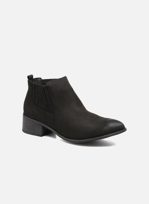 Bottines et boots Vero Moda Sofie boot Noir vue détail/paire