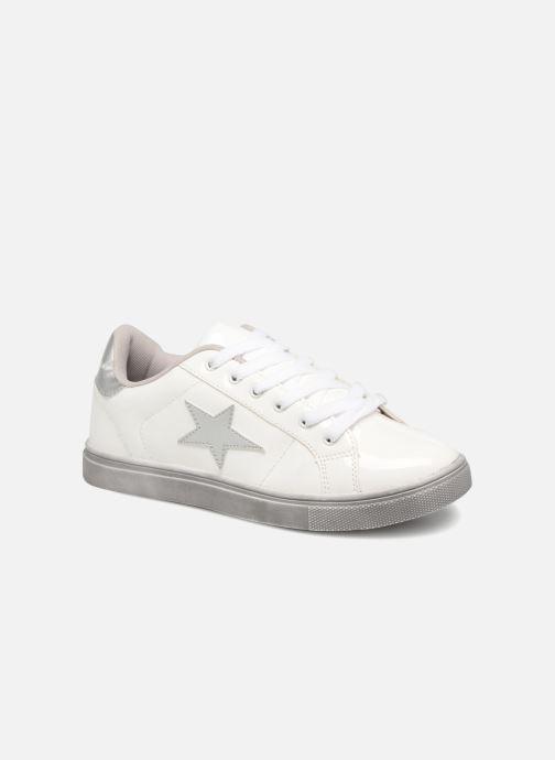 ce779ada19240 Vero Moda Star Sneaker (White) - Trainers chez Sarenza (339436)