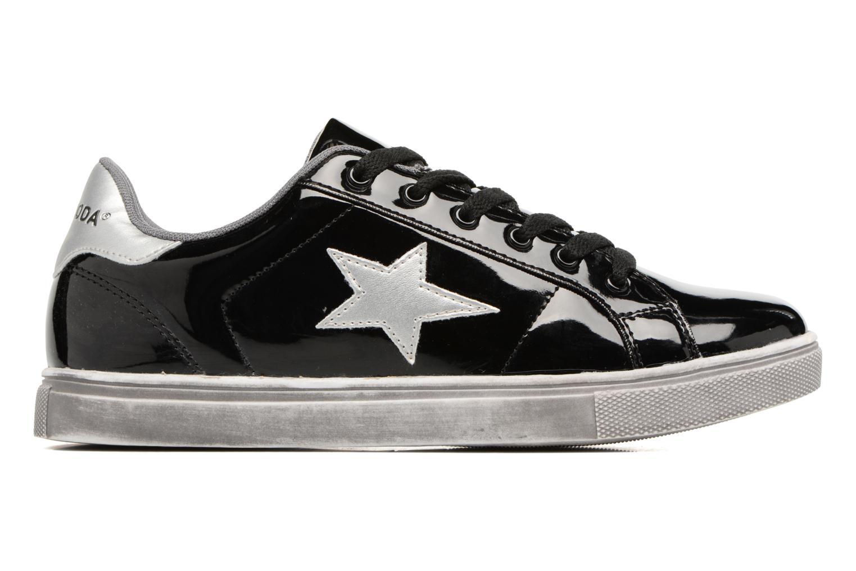 Baskets Vero Moda Star Sneaker Noir vue derrière