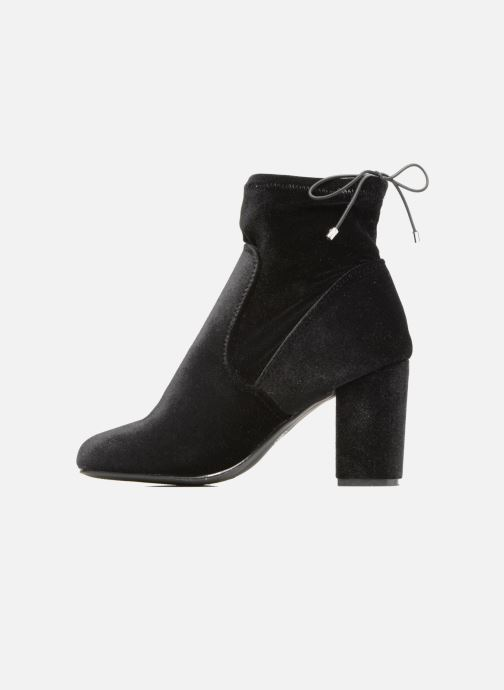 Bottines et boots Vero Moda Lela boot Noir vue face