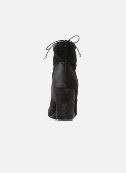 Botines  Vero Moda Lela boot Negro vista lateral derecha