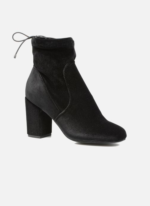 Botines  Vero Moda Lela boot Negro vista de detalle / par