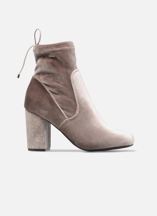 Bottines et boots Vero Moda Lela boot Gris vue derrière