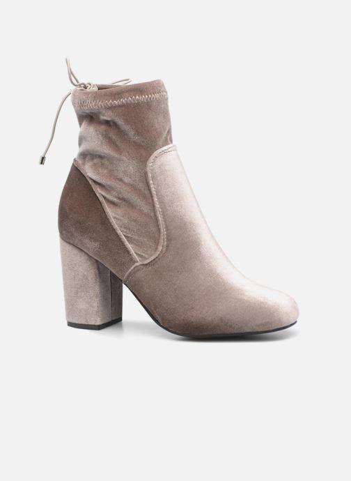 Bottines et boots Vero Moda Lela boot Gris vue détail/paire