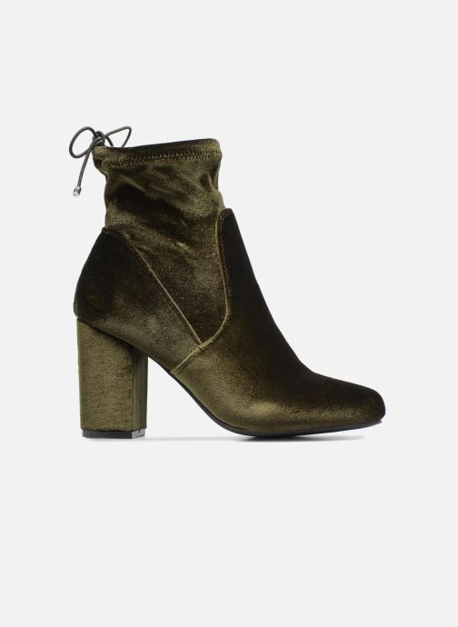 Ankle boots Vero Moda Lela boot Green back view