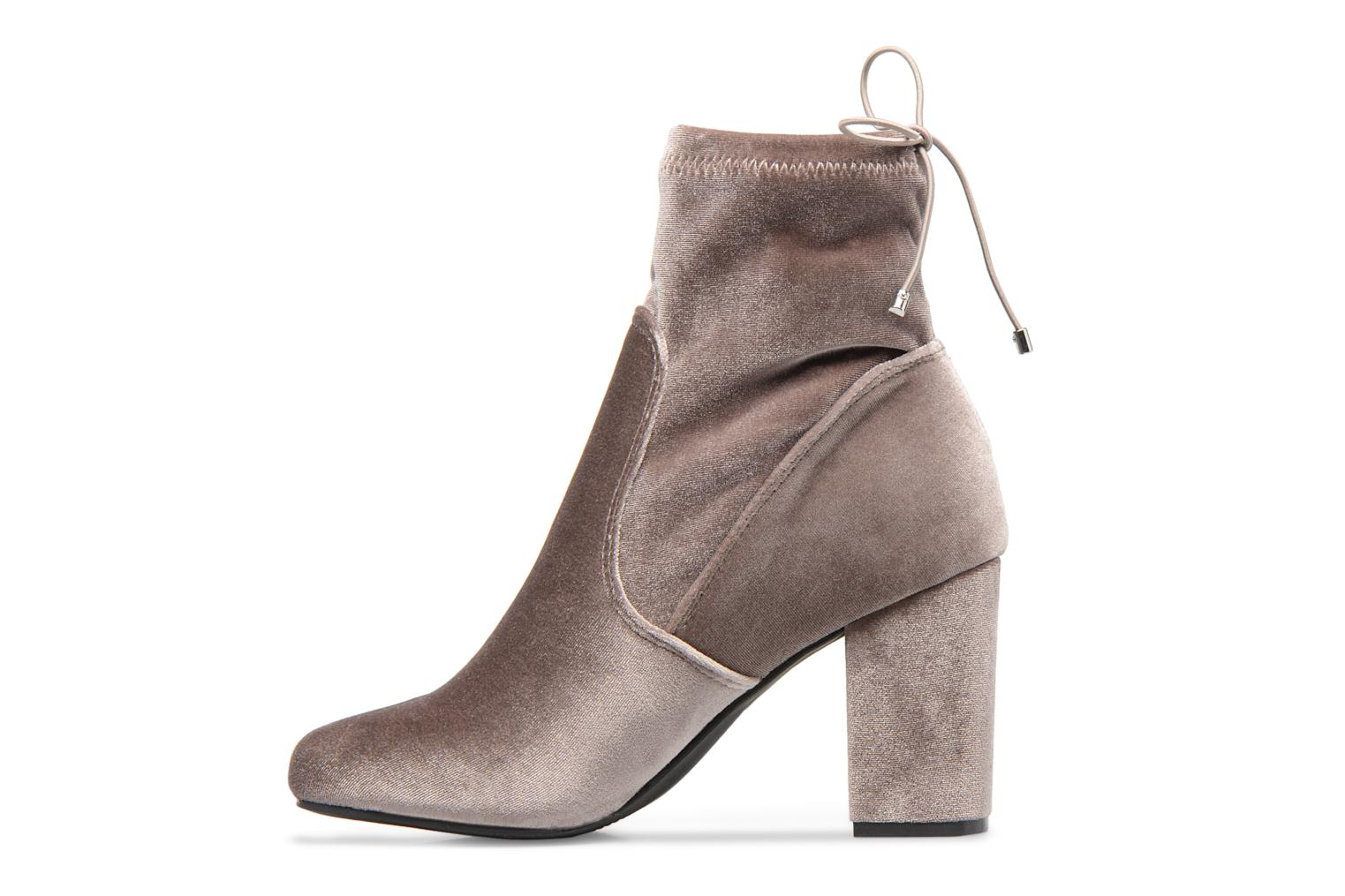 Ankle boots Vero Moda Lela boot Grey front view