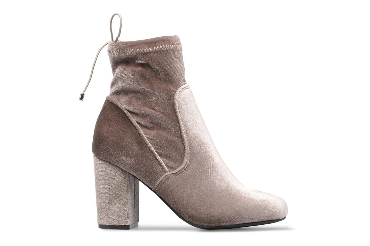 Ankle boots Vero Moda Lela boot Grey back view