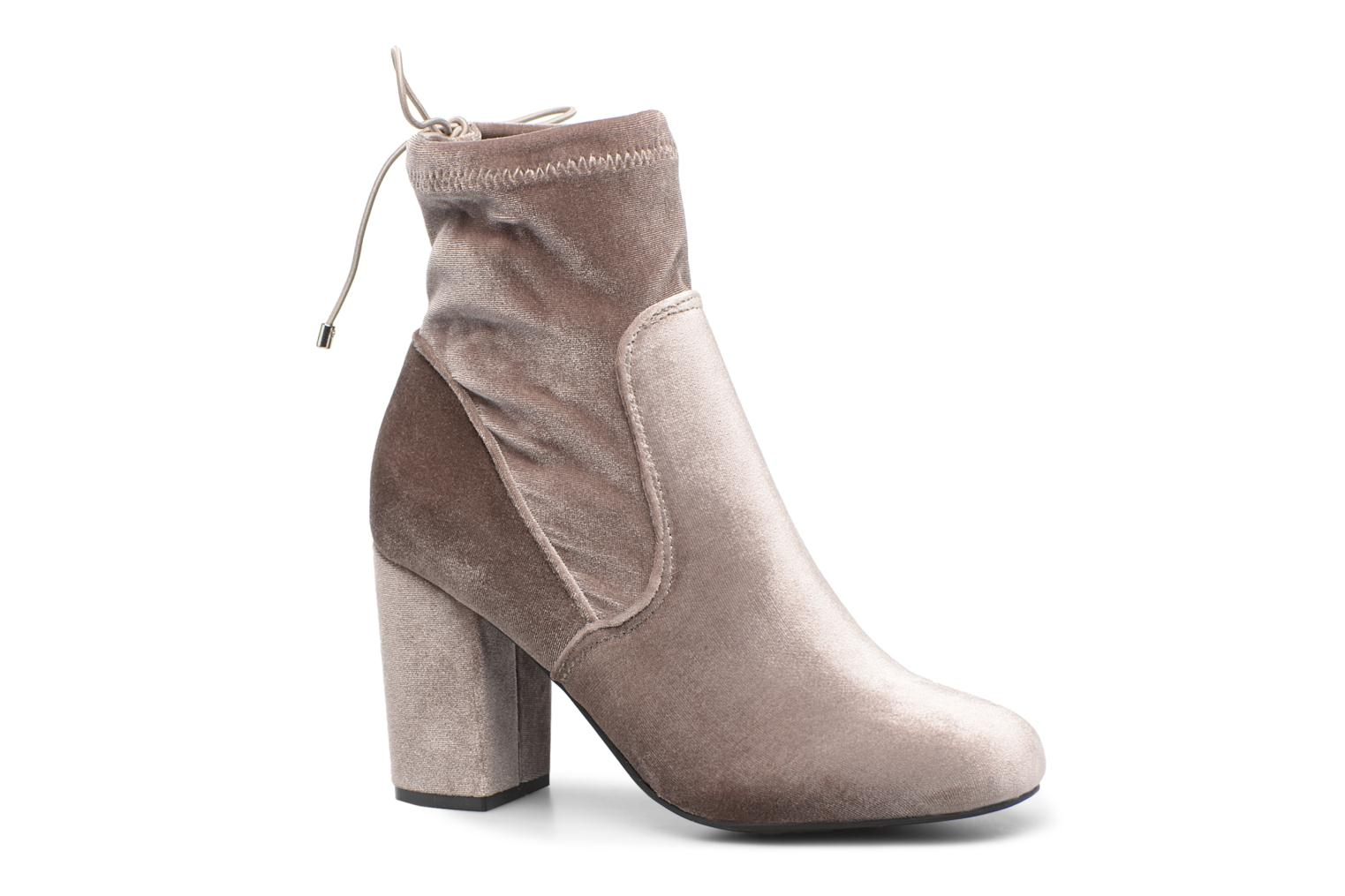 Ankle boots Vero Moda Lela boot Grey detailed view/ Pair view