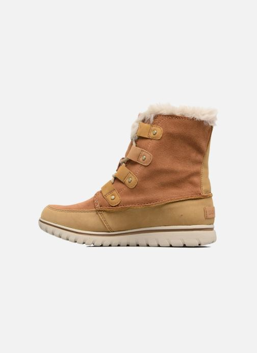 ed1eecc5a Sorel Cozy Joan (Brown) - Sport shoes chez Sarenza (303248)