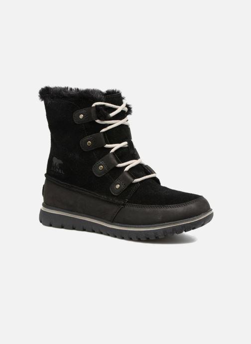 8af2423e7 Sorel Cozy Joan (Noir) - Chaussures de sport chez Sarenza (303249)