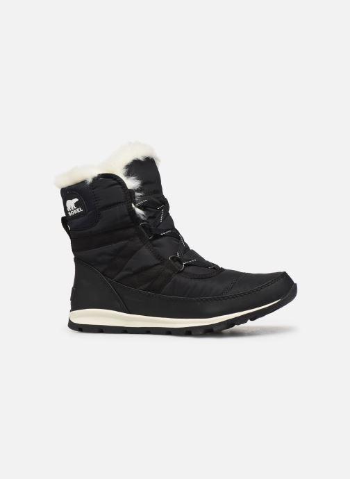 Chaussures de sport Sorel Whitney Short Lace Noir vue derrière