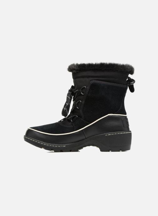Chaussures de sport Sorel Torino Noir vue face