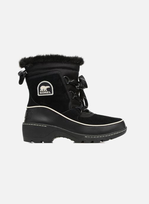Chaussures de sport Sorel Torino Noir vue derrière