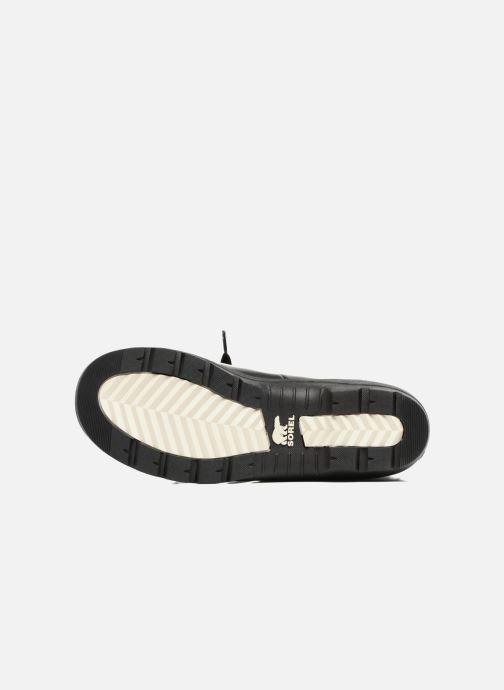 Zapatillas de deporte Sorel Torino Negro vista de arriba