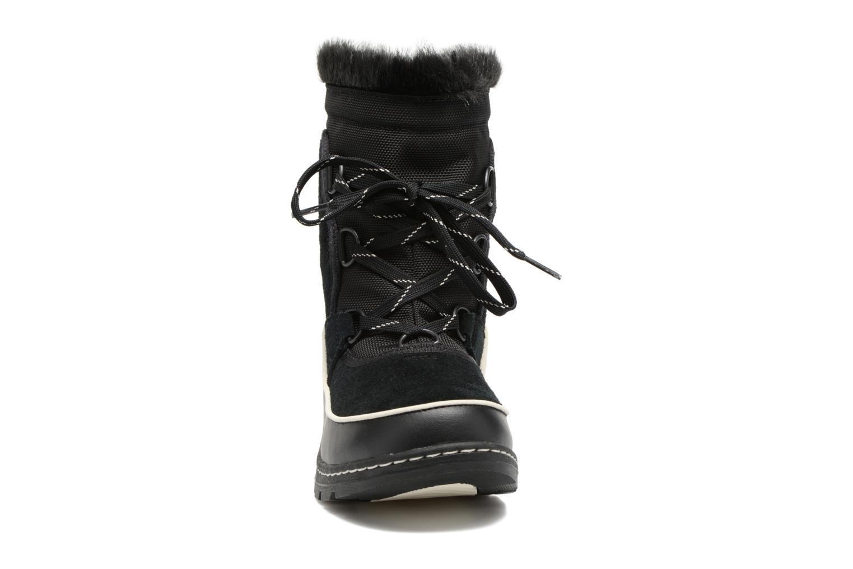 Sport shoes Sorel Torino Black model view