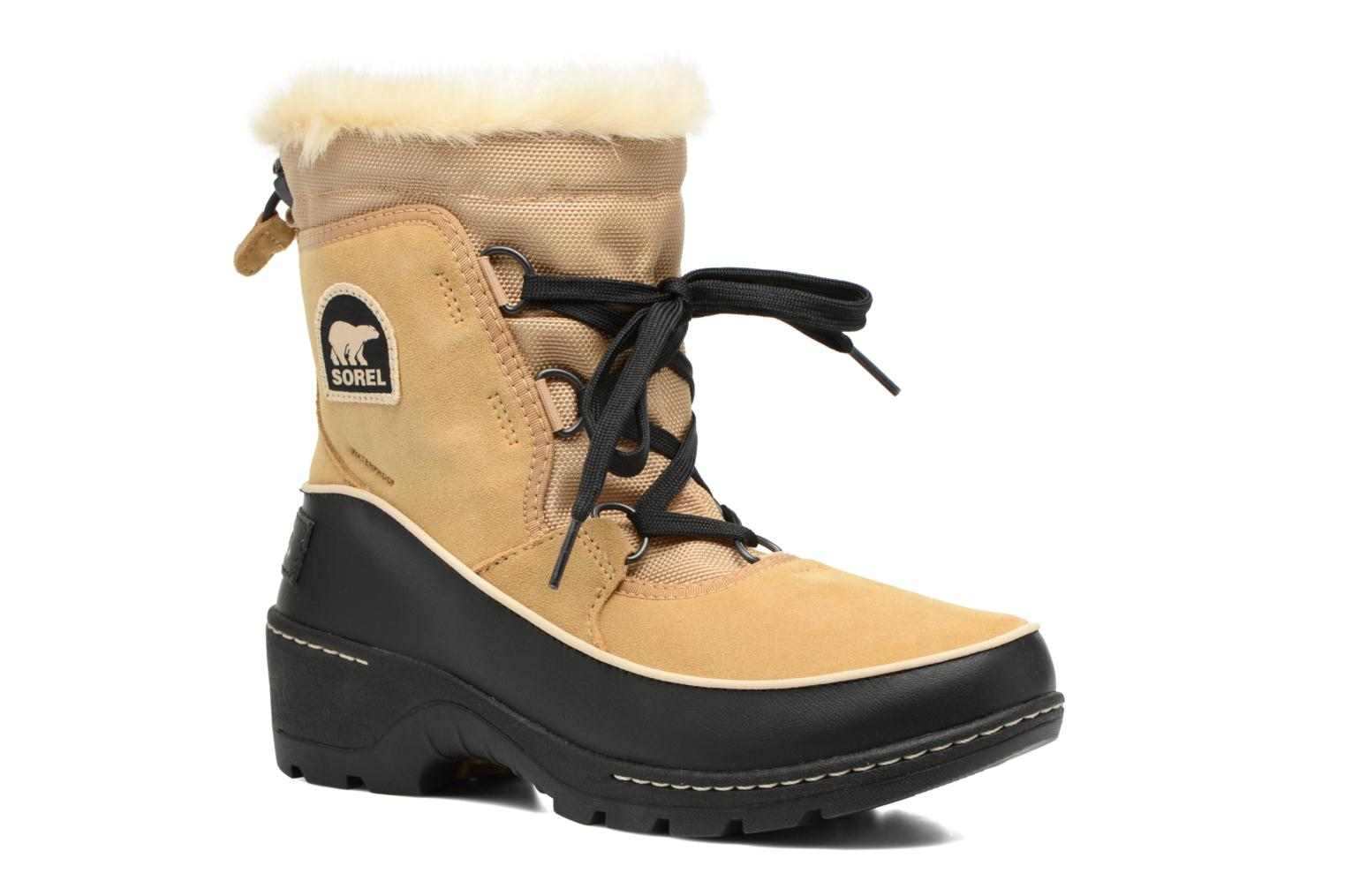 Sport shoes Sorel Torino Beige detailed view/ Pair view