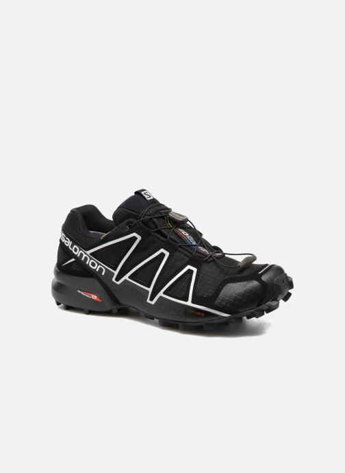 ab0d2967404 Salomon Speedcross 4 Gtx (Noir) - Chaussures de sport chez Sarenza ...